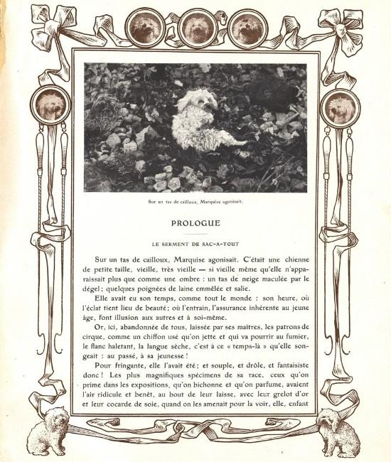 Sac à Tout, par Séverine, 1903